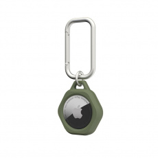 UAG Scout, olive - Apple AirTag