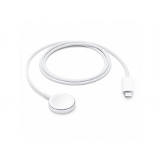 Apple Watch Magnetic Charger USB-C 1m White (Bulk)