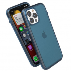 Catalyst Influence case, blue - iPhone 13 Pro Max
