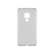 Baseus Simple Case for Huawei Mate 20 Transparent