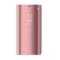 Cu-Be Clear View Samsung Galaxy S10 Lite Pink