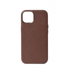 Decoded MagSafe BackCover, brown - iPhone 13 mini