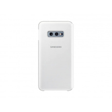 EF-NG970PWE Samsung LED View Cover White pro G970 Galaxy S10e