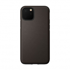Nomad Active Leather case, brown - iPhone 11 Pro