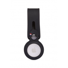 Decoded Silicone Loop, charcoal - Apple Airtag