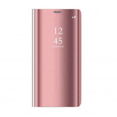 Cu-Be Clear View Huawei Y7 2019 Pink
