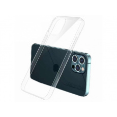 Clear TPU Case for Apple iPhone 13 Pro Max Transparent