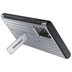 EF-RN980CSE Samsung Protective Standing Kryt pro N980 Galaxy Note 20 Silver