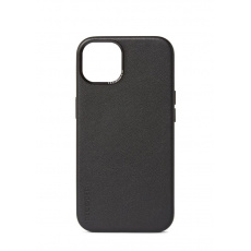 Decoded MagSafe BackCover, black - iPhone 13