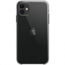 MWVG2ZM/A Apple Clear Kryt pro iPhone 11