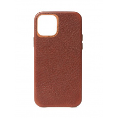 Decoded BackCover, brown - iPhone 12/12 Pro